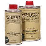 Скипидар живичный Kreidezeit Balsamterpentinöl