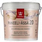 Лак акриловый Tikkurila Paneeli Assa 20 (полуматовый)