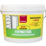 Строительный герметик Neomid Wood Professional Plus