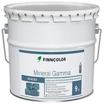 Фасадная краска Finncolor Mineral Gamma