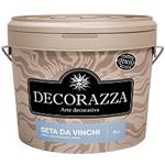 Decorazza Seta da vinci покрытие с эффектом перламутрового шёлка