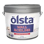 Краска для стен и потолков Olsta Wall Ceiling