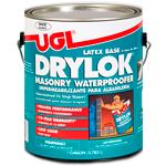 Водостойкая гидроизоляционная краска Latex Base Drylok Masonry Waterproofer