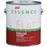 Фасадная краска Essense Flat Latex House Paint