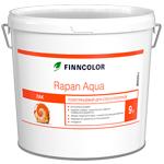 Лак акриловый антисептирующий Rapan Aqua (полуглянцевый)