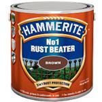 Грунтовка по ржавчине Hammerite Rust Beater No.1