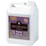 Decorazza Primer Silicone грунт глубокого проникновения на силиконовой основе