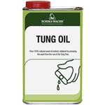 Тунговое масло Tung Oil Borma Wachs