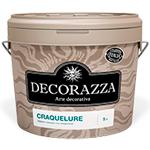 Decorazza Craquelure декоративное покрытие для эффекта растрескавшейся краски