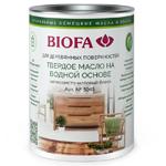 Шелковисто-матовый лак Biofa 5045
