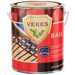 Бесцветная грунтовка для дерева Veres Base