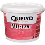 Клей для стеновых покрытий Quelyd Murale
