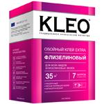 Клей обойный флизелиновый Kleo Extra