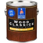 Пропитка на масляной основе Wood Classics Interior Oil Stain Sherwin-Williams