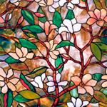 Витражная пленка Artscape Magnolia (Магнолия)