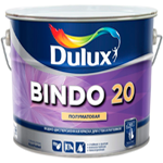 Интерьерная краска Dulux Bindo 20