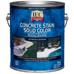Лак для бетона и камня H&C Concrete Stain Solid Color Water-Based