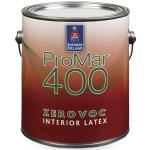 Краска интерьерная ProMar 400 Interior Latex Eggshell Sherwin-Williams