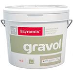 Декоративная камешковая штукатурка Bayramix Gravol