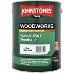 Защитный состав для древесины Johnstones Classic Mmatt Woodstain