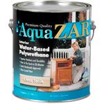 Полиуретановый лак на водной основе Aqua Zar Water-Based