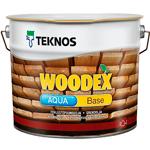 Грунтовочный антисептик Teknos Woodex Aqua Base