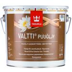Масло для террас Tikkurila Valtti Puuoljy