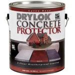 Пропитка по бетону и камню Drylok Concrete Protector Latex