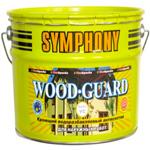 Кроющий антисептик Symphony Wood-Guard