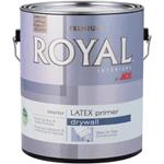 Грунт акрил-латекc для внутренних работ Royal Pva Latex Drywall Primer